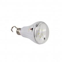 Лампа светодиодная с резервным питанием LogicPower E27 (LP-8205-5R LiT)