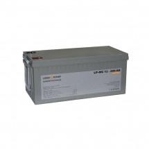 Аккумулятор LogicPower LP-MG 12V 200AH