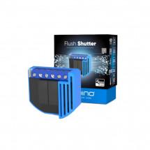 Микромодуль управления жалюзи/гаражными воротами Z-Wave Qubino Flush Shutter— GOAEZMNHCD1