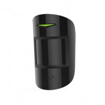 Беспроводной датчик движения Ajax MotionProtect Plus черный