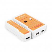 Кабельный HDMI тестер Cablexpert NCT-4