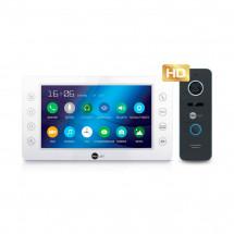Комплект видеодомофона Neolight KAPPA+FHD