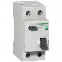 Дифференциальный автомат Easy9 1P+N 20А 30мА тип AC (х-ка С) Schneider Electric