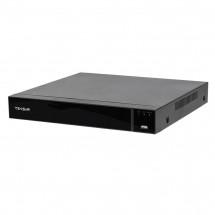 Гибридный видеорегистратор AHD Tecsar L4CH4AB-UHD+