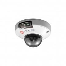 Купольная IP-камера ActiveCAM AC-D4121IR1