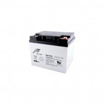 Аккумуляторная батарея RITAR RA12-40 12V 40.0Ah