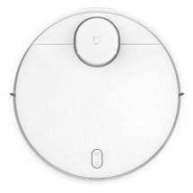 Робот-пылесос Xiaomi Mi Robot Vacuum STYJ02YM white