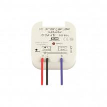 Регулятор освещенности iNELS RFDA-71B /230 V