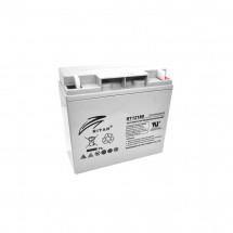 Аккумуляторная батарея RITAR AGM RT12180 12V 18.0Ah