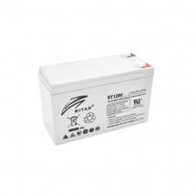 Аккумуляторная батарея RITAR AGM RT1280 12V 8.0Ah