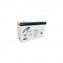 Аккумуляторная батарея RITAR AGM RT1290 12V 9.0Ah