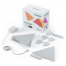 Умная система освещения Nanoleaf Shapes Triangles Starter Kit - 4 шт.