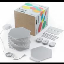 Умная система освещения Nanoleaf Shapes - Hexagon Starter Kit - 15 шт.