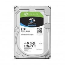 Жесткий диск Seagate SkyHawk HDD 8TB ST8000VX004