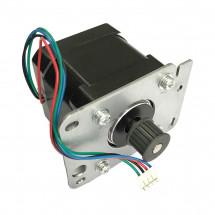 Сервопривод PTZ камеры IPC6852SR-X38UG