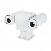 IP-камера тепловизионная Sunell SN-TPT4231LZ/М(III) - 50mm