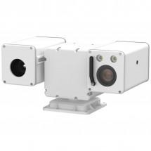 IP-камера тепловизионная Sunell SN-TPT4231QF/F(III) - 25мм