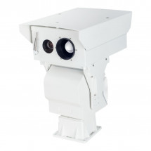 IP-камера тепловизионная Sunell SN-TPT4231ZZ/M(III) - 100mm