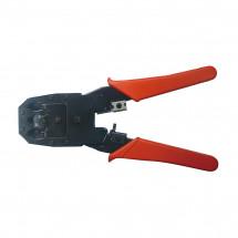 Инструмент для обжимки контактов Cablexpert T-WC-04