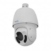 Роботизированная (SPEED DOME) IP-видеокамера Tecsar Lead IPSD-L-2M100V-SDSF5-30X-poe