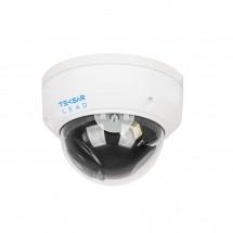 IP-видеокамера купольная Tecsar Lead IPD-L-2M30F-poe 2,8 mm