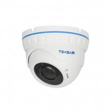 Видеокамера AHD купольная Tecsar AHDD-30V8ML-out