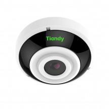 IP-видеокамера купольная fish-eye Tiandy TC-A52P6 Spec: E/4mm