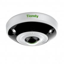 IP-видеокамера купольная fish-eye Tiandy TC-NC1261