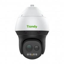 IP-видеокамера speed-dome Tiandy TC-H3169M Spec: 44X/LW/P/A