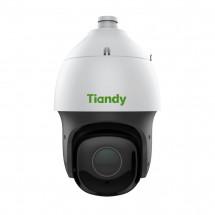 IP-видеокамера speed-dome Tiandy TC-H326S Spec: 25X/I/E++/A