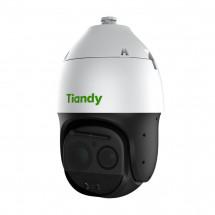 IP-камера тепловизионная Tiandy TC-H358M Spec: 44X/IT/A