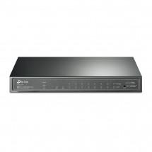 POE коммутатор 10-ти портовый TP-Link TL-SG2210P