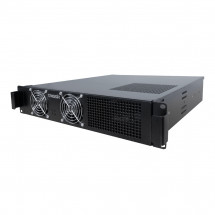 Видеосервер TRASSIR DuoStation Pro i5
