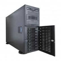 Видеорегистратор TRASSIR QuattroStation Pro H80