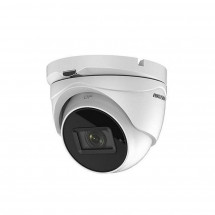 Купольная видеокамера Hikvision DS-2CE76H8T-ITMF