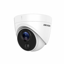 Купольная видеокамера Hikvision Turbo HD DS-2CE71H0T-PIRLPO (2.8)