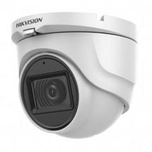 Купольная видеокамера Hikvision Turbo HD DS-2CE76D0T-ITMFS (2.8)
