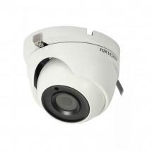 Купольная видеокамера Hikvision  DS-2CE56H0T-ITMF (2.4)