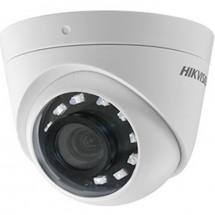 Купольная видеокамера Hikvision Turbo HD DS-2CE56D0T-I2PFB (2.8)