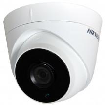 Купольная видеокамера Hikvision Turbo HD DS-2CE56H0T-IT3E (2.8)