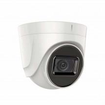 Купольная видеокамера Hikvision Turbo HD DS-2CE56H0T-ITPF (2.4)