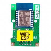 Модуль Wi Fi Лунь Адаптер W19