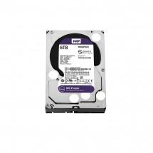 Жесткий диск Western Digital Purple 6TB 64MB WD60PURZ 3.5 SATA III