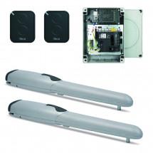 Комплект автоматики с приводом NICE Wingo 2024 KCE