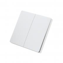 Умный выключатель Xiaomi Aqara Wireless Switch Wall-Attached Single-Button WXKG03LM