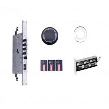 Комплект электромоторного замка ISEO X1R Smart