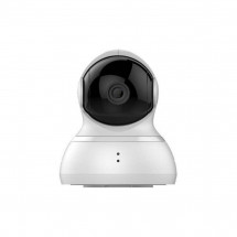 IP-камера XIAOMI YI Dome Camera 360° (720P) International Version White (YI-93002)