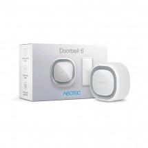 Беспроводной дверной звонок Aeotec Doorbell 6 - AEOEZW162
