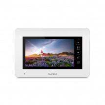 Видеодомофон Slinex XS-07M белый