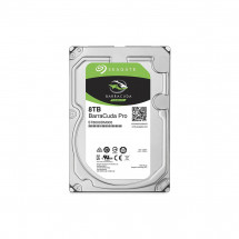 "Жесткий диск 3.5"" Seagate BarraCuda Pro HDD 8TB 7200rpm 256MB ST8000DM005 SATA III"